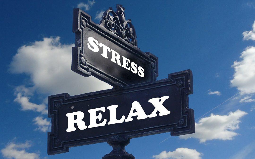 Stress en het ontstaan van ziekte