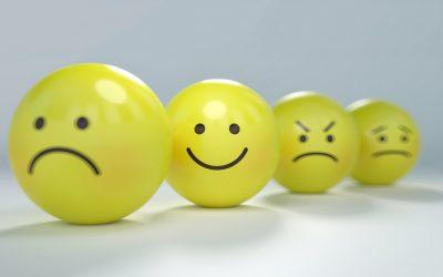 Wat doen emoties met je?