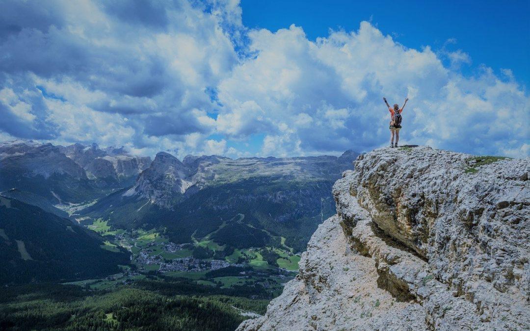 10 tips om je goede voornemens te realiseren